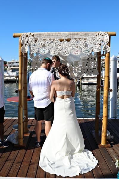 Weddings at CYC