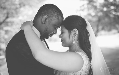 Kika & Name -  A Nigerian Wedding at Gorge Park | Victoria BC