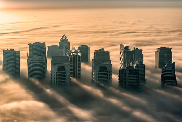 Cityscape & Architecture