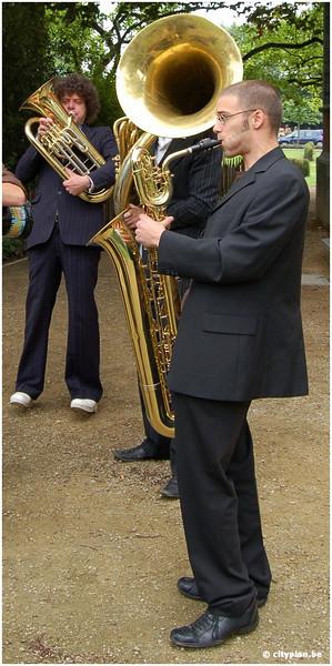 2007-05 | VA FAN FARE - Denderleeuw - Parkfeesten
