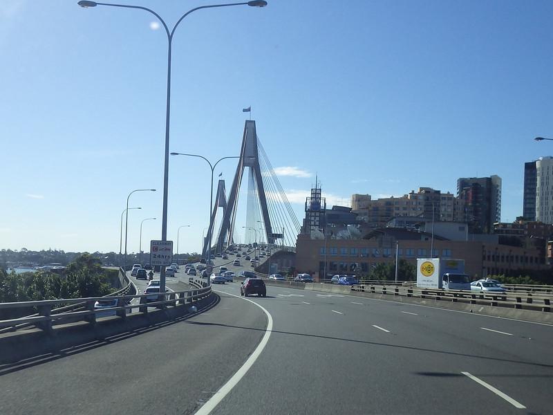 Sydney 61