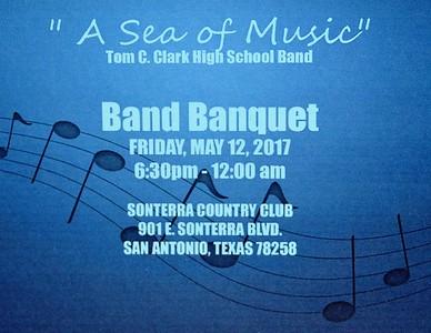 20170512 Band Banquet