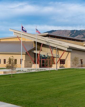 Afton Readiness Center September 2015