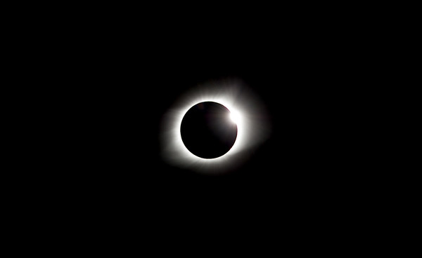 Eclipse - August 21, 2017