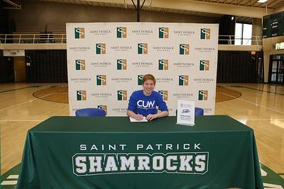 2020-12-10 Aidan Lewis College Signing