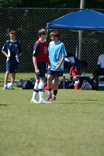 Soccer 2012 ACYS U14
