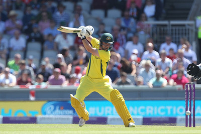 England vs Australia - 5th ODI 2018