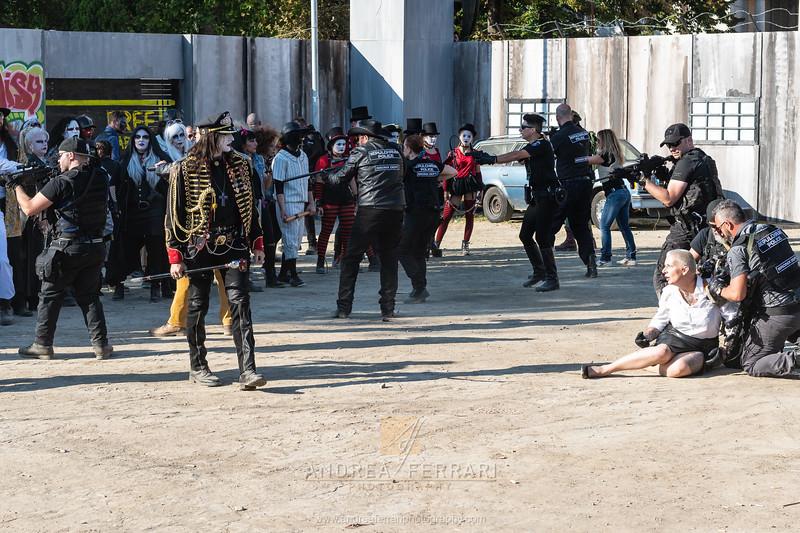 Sepulchrum Gangs of Bronx 2018 - 143