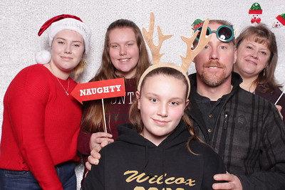 Grace Gate Christmas