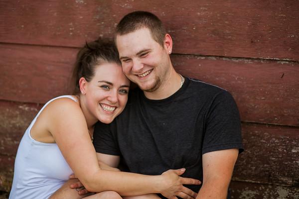 Kyle + Sarah