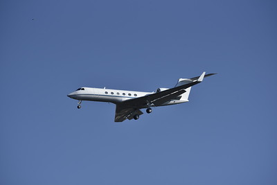 G-V - Gulfstream 5