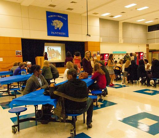 Volleyball Banquet 12-10-14 BES-1