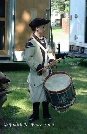 March to Yorktown 7-1-06