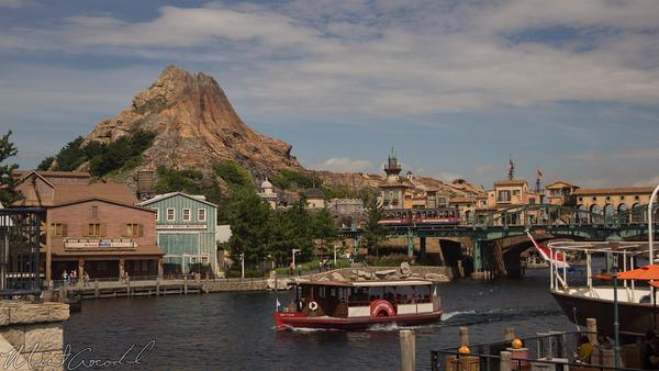 Tokyo Disney Resort, Tokyo Disneyland, Tokyo DisneySea, Tokyo Disney Sea, Mount Prometheus