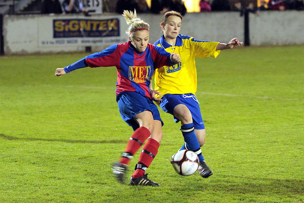 Cambs City Cup Game