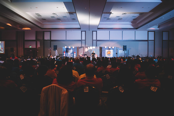Aug. 16-18 | 2019 CFC National Conference | Orlando