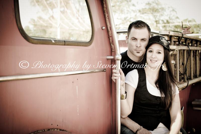 Amy & Steven