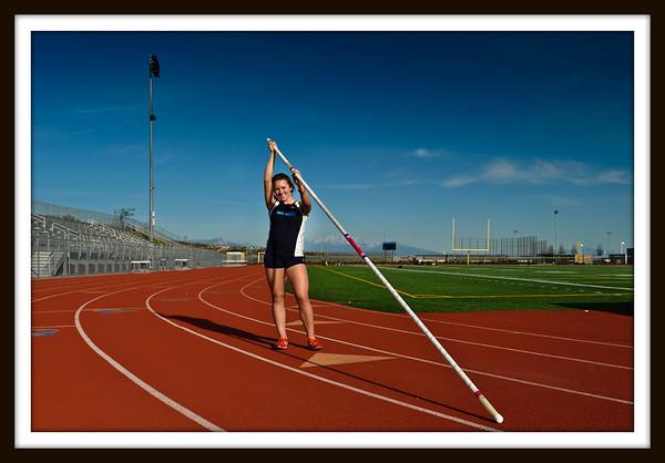 Los Osos High School - Track & Field