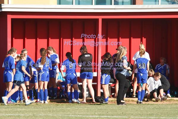 04-05 Oconee at North Oconee - Girls