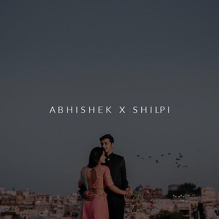 Abhishek X Shilpi | Ajmer