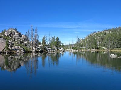 Lake Margaret'16