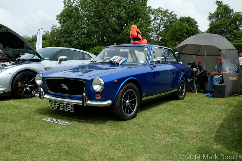 Baston Car Show 6th July 2014-23.jpg