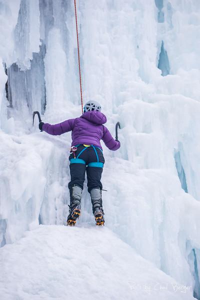 Duluth Ice Fest