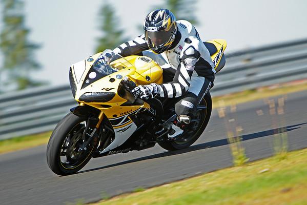 Yamaha - Chrissy