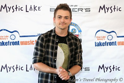 Hunter Hayes M&G (Lakefront 2018)