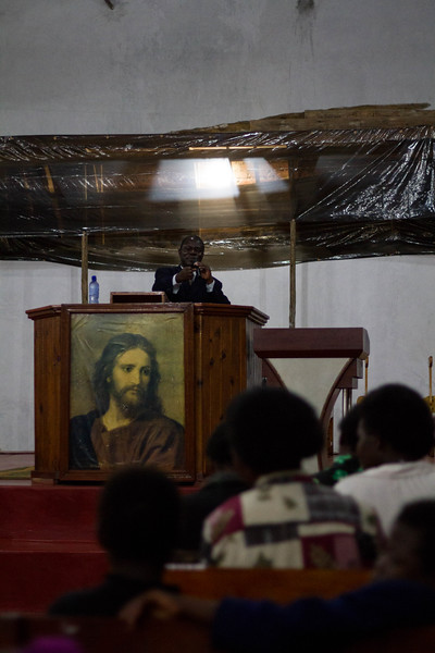 Pastor Kalua