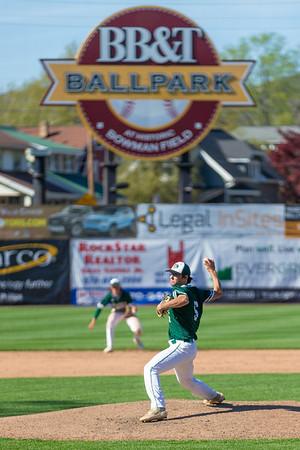 2021-05-01 | HS Baseball | Central Dauphin vs. Williamsport