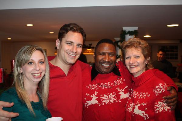 20101218  3rd Annual Banakis Christmas Party