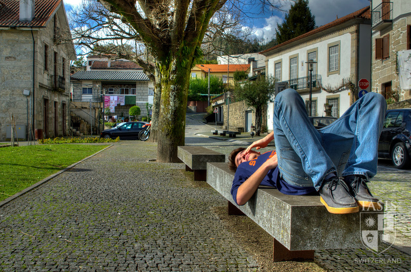 Habitat for Humanity - Portugal