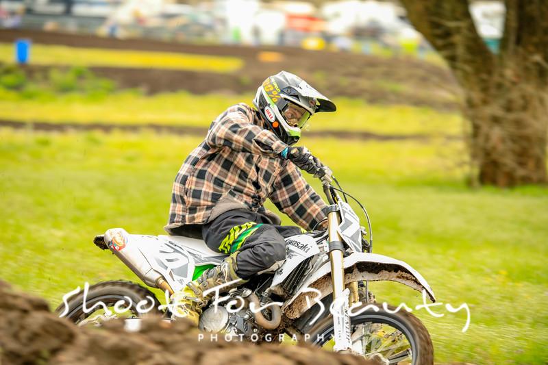 KMCS Inman Round 3 - Rider 7
