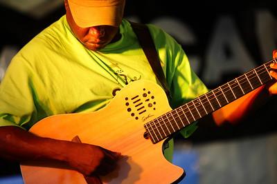 2010 Ottawa African Festival - Victoria Island