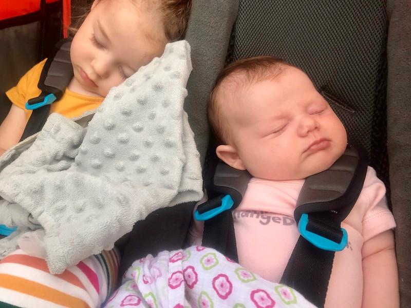 Nap Sisters