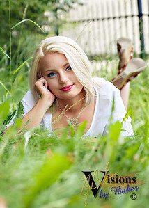Erin - Class of 2015, Top 20