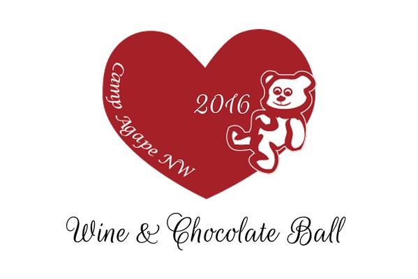 Camp Agape Chocolate Ball 2016