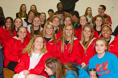 2012 Girls RV Soccer