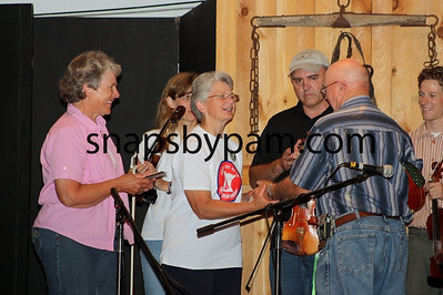 Cotton Fiddle Festival 2010