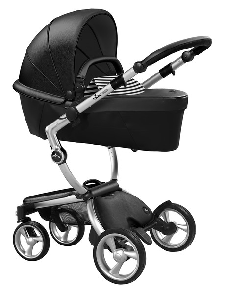 Mima_Xari_Product_Shot_Black_Flair_Aluminium_Chassis_Black_And_White_Carrycot.jpg