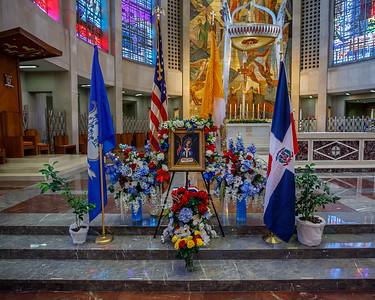 2019 Nuestra Senora de la Altagracia (Our Lady of Highgrace)
