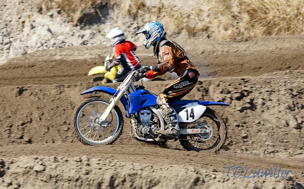 AM Race  5