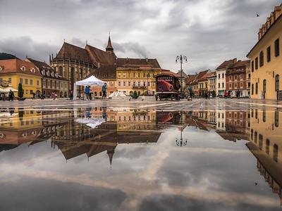 Brașov, Romania