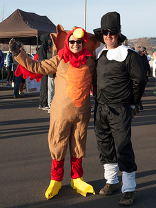 2016 Susanville Turkey Trot Fun Run