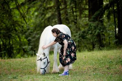 Holly Perret Unicorn
