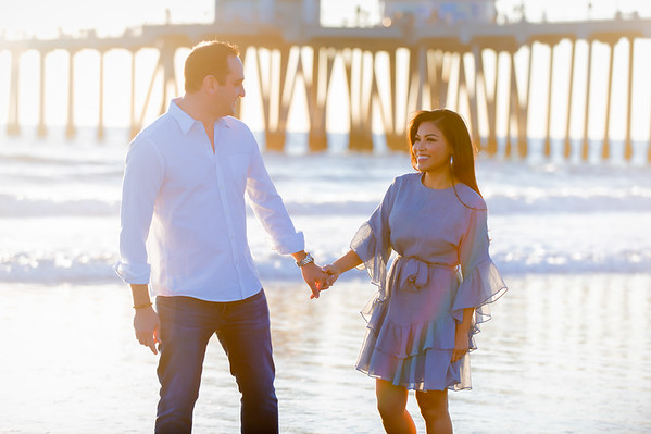 Ratana & Rob's Engagement!