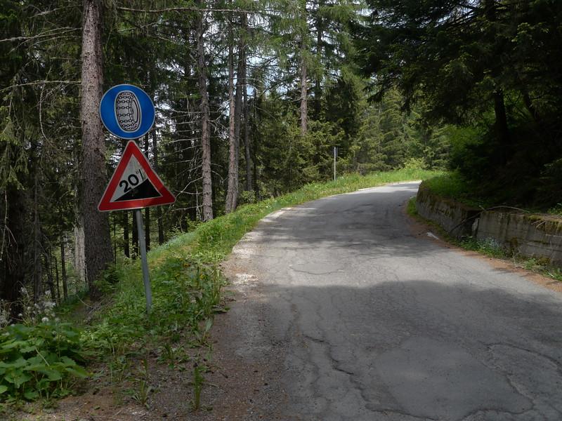 @RobAng 2015 / Passo della Foppa (Montirolo) / Alpe Strencia, Stazzona, Lombardia, ITA, Italien, 1584 m ü/M, 04.06.2015 14:04:25