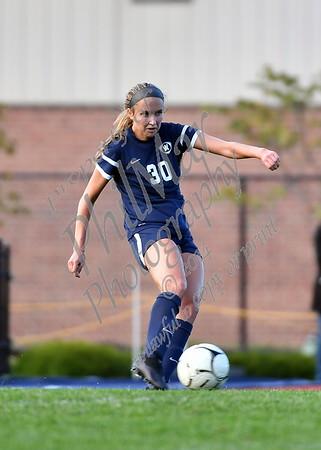 Wyomissing vs Schuylkill Valley Girls Soccer 2020 - 2021