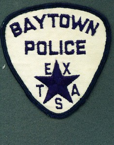 Baytown Police